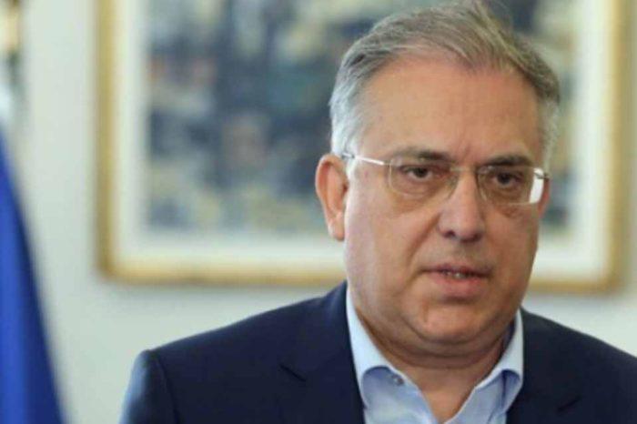 Τάκης Θεοδωρικάκος :Η πρόταση του υπουργείου Εσωτερικών για την ψήφο των Ελλήνων του εξωτερικού