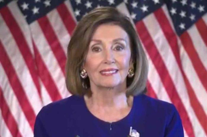 Nancy Pelosi : Η Βουλή προχωρά σε επίσημη έρευνα για την παραπομπή  του προέδρου Τραμπ