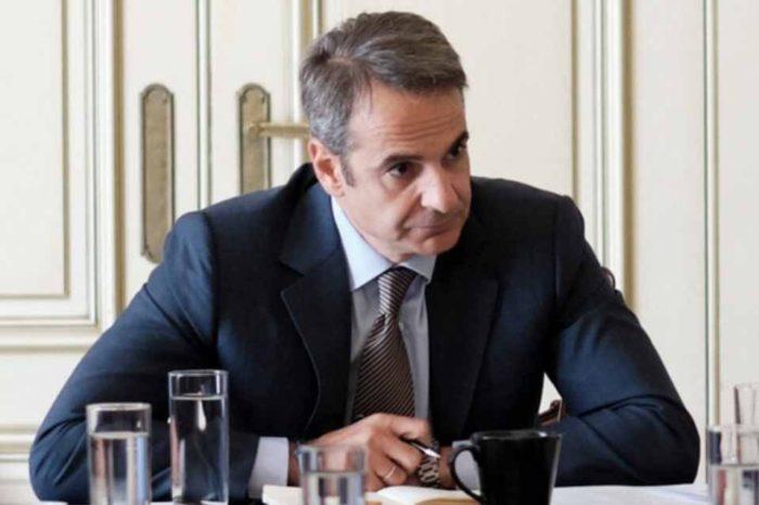 Έκτακτη σύσκεψη, υπο τον πρωθυπουργό για το μεταναστευτικό