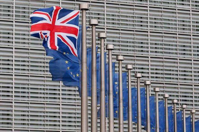 Ντόναλντ Τουσκ:ι 27 χώρες της ΕΕ συμφώνησαν σε νέα, τρίμηνη αναβολή του Brexit μέχρι τις 31 Ιανουαρίου 2020,