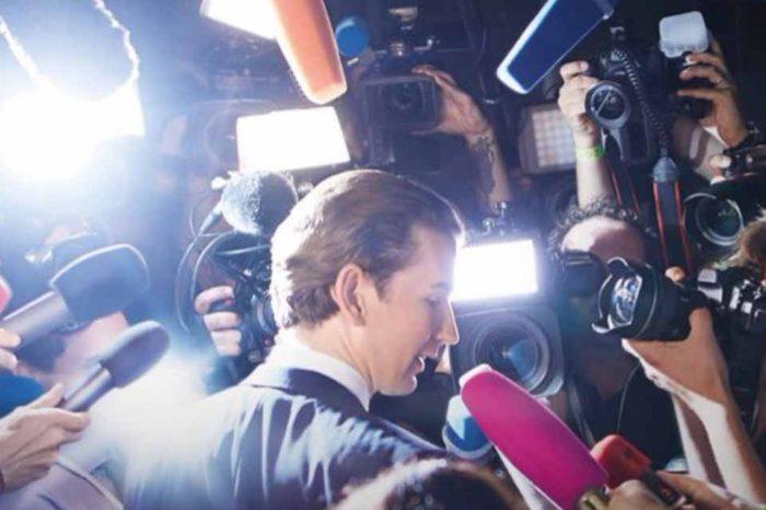 Ο Σεμπάστιαν Κούρτς είναι ο μεγάλος νικητής των βουλευτικών εκλογών στην Αυστρία
