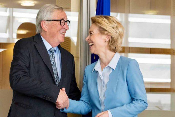 Σήμερα η ανακοίνωση για τα χαρτοφυλάκια των 26 της Ε.Ε