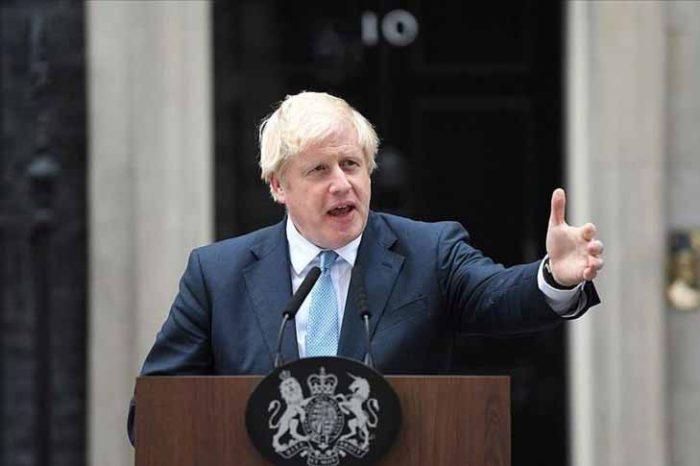 Ο Βρετανός πρωθυπουργός Μπόρις Τζόνσον κέρδισε την έγκριση του νομοσχέδιου της Συμφωνίας Αποχώρησης