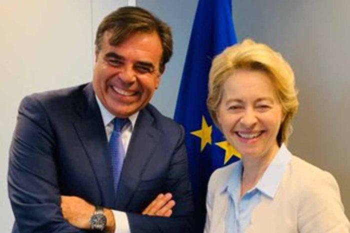 Οι πρώτες πρώτες ακροάσεις ενώπιον του Ευρωπαϊκού Κοινοβουλίου
