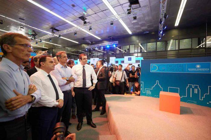 Κυριάκος Πιερρακάκης :  Να επενδύσουμε στις νεοφυείς επιχειρήσεις