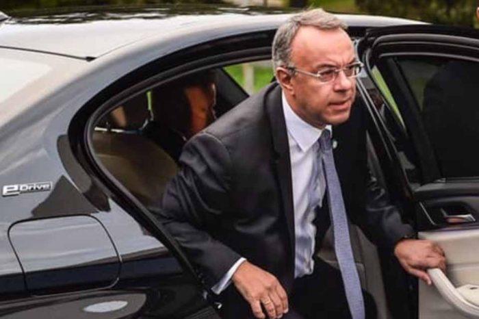 Χρήστος Σταϊκούρας : Η κυβέρνηση έχει ξεκινήσει την απαλλαγή της μεσαίας τάξης από την υπερφορολόγηση
