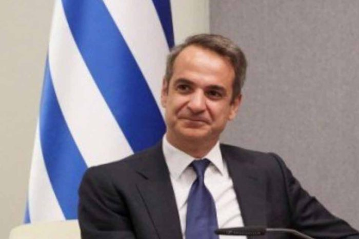 Ο πρωθυπουργός Κυριάκος Μητσοτάκης,στη Σαγκάη, από τις 3 έως τις 6 Νοεμβρίου