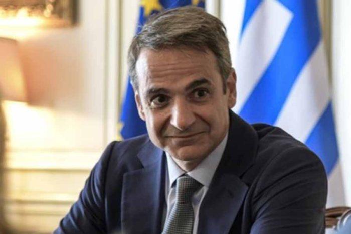 Στο υπουργείο Οικονομικών μεταβαίνει σήμερα ο πρωθυπουργός