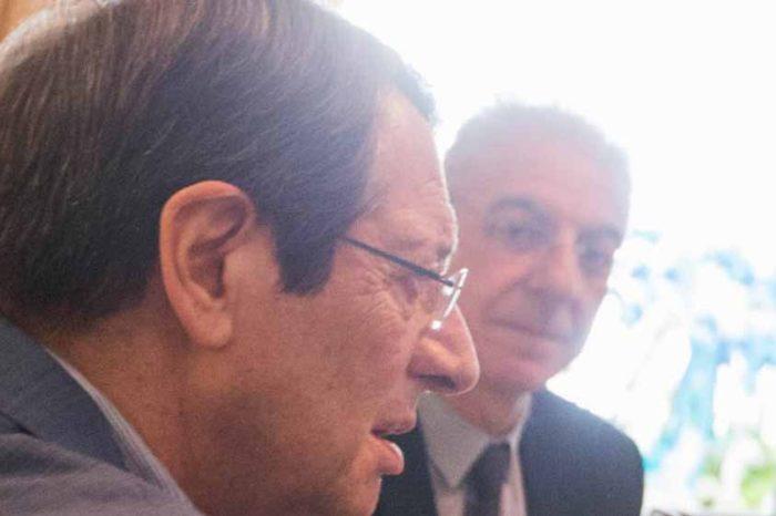 Πρόδρομος Προδρόμου : Αν κάποιος απειλεί την ειρήνη  αυτή είναι η Τουρκία