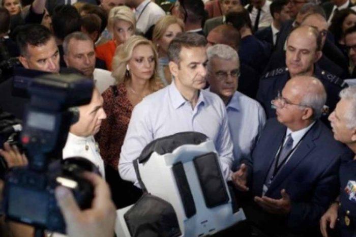Οξυγόνο για τη χώρα, οι εξαγγελίες του πρωθυπουργού απόψε στη ΔΕΘ