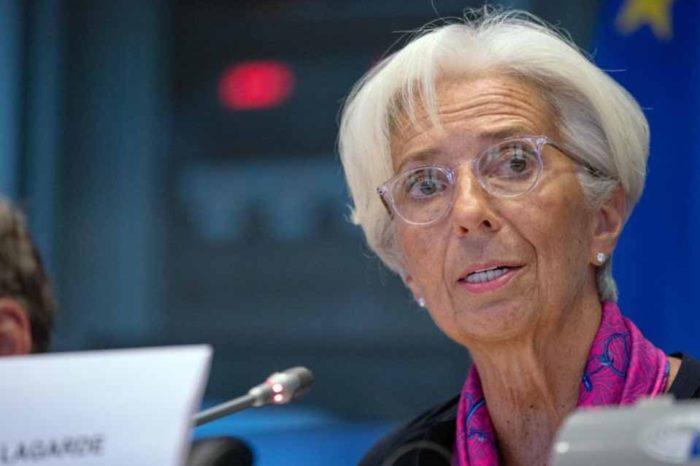 Ενέκριναν τον διορισμό της Κριστίν Λαγκάρντ στην  Ευρωπαϊκή Κεντρική Τράπεζα