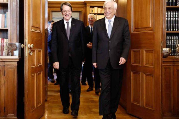 Το κυπριακό δεν είναι διμερές αλλά ευρωπαϊκό και διεθνές ζήτημα