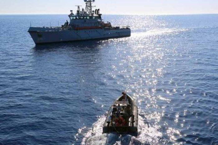 Στο λιμάνι του Πειραιά,  έφτασαν από τη Μόρια 215 μετανάστες