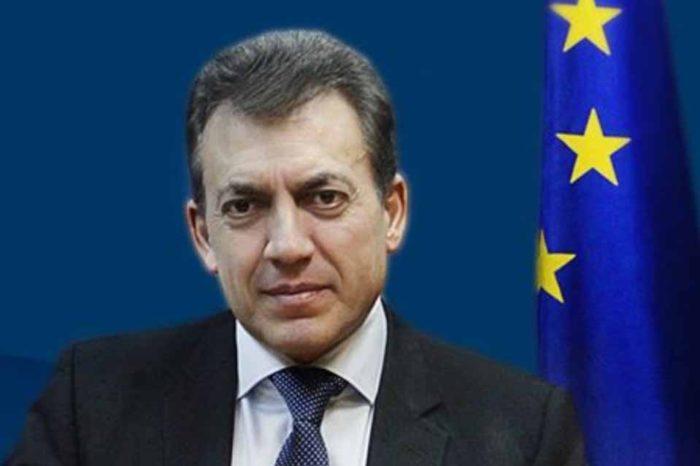 Γιάννης Βρούτσης : Η Υγεία και η Ασφάλεια στην Εργασία, συνιστά για την κυβέρνηση, κορυφαία προτεραιότητα