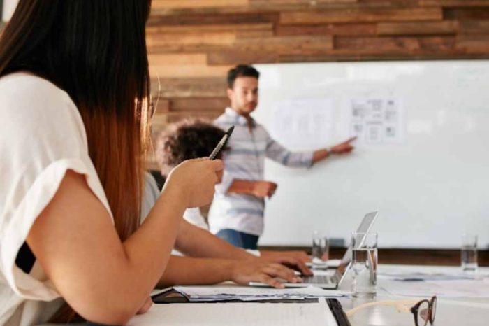 Σπύρος Πρωτοψάλτης για σχολές ΟΑΕΔ : Στόχος μας είναι η παροχή υψηλού επιπέδου επαγγελματικής εκπαίδευσησ