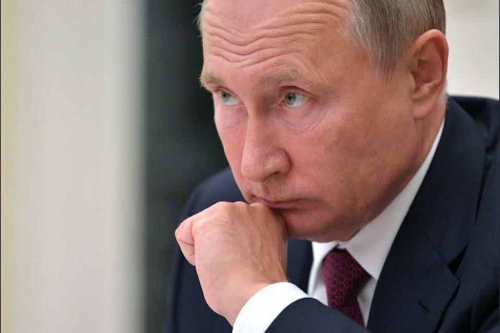 Αύριο στο  Σότσι, η συνάντηση Πούτιν και Ερντογάν