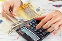 Οφειλές προς την εφορία άνω των 4 δισ. ευρώ διακανονίστηκαν στο πλαίσιο της ρύθμισης των 120 δόσεων