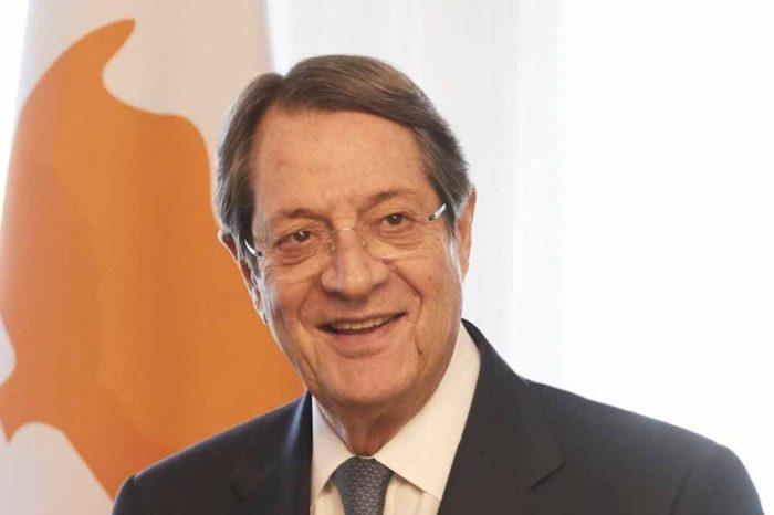 Απόλυτη ικανοποίηση  εξέφρασε ο Πρόεδρος της Κυπριακής Δημοκρατίας