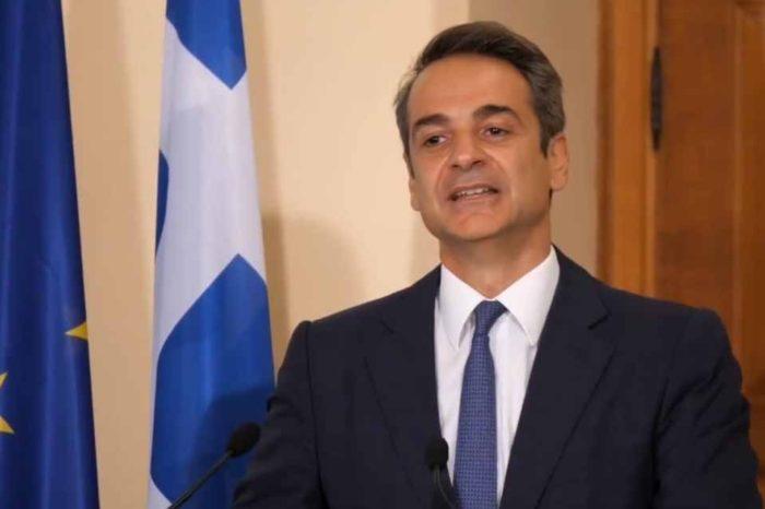 Ο Πρωθυπουργός Κυριάκος Μητσοτάκης, θα απευθύνει αύριο ομιλία στην 4η  Ευρω-Αραβική Σύνοδο