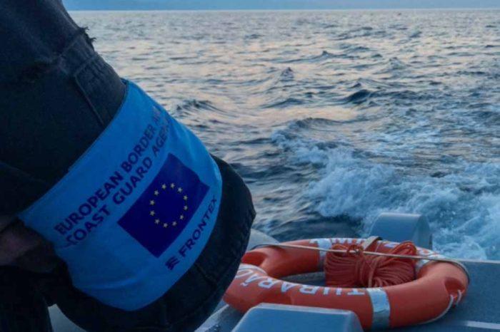 Der Spiegel :  H Eλλάδα έχει ενισχύσει την επιτήρηση των θαλάσσιων και χερσαίων συνόρων