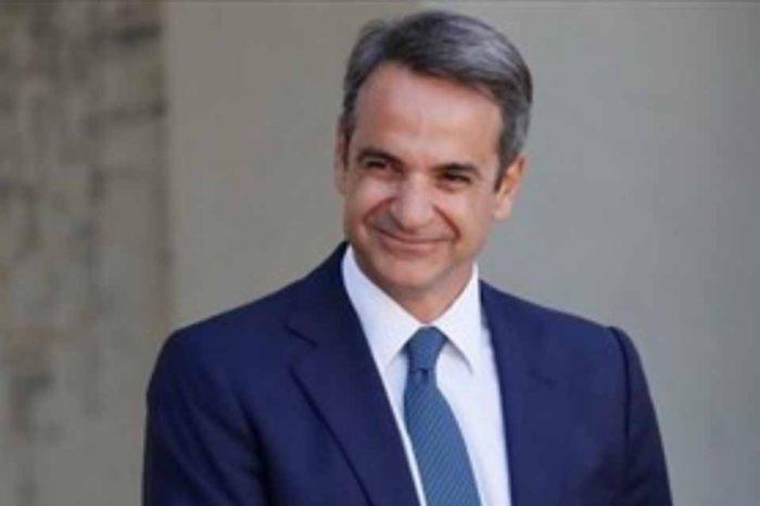 Ο Πρωθυπουργός θα παραστεί στην τελετή έναρξης λειτουργίας του Αιολικού Πάρκου της Enel Green Power