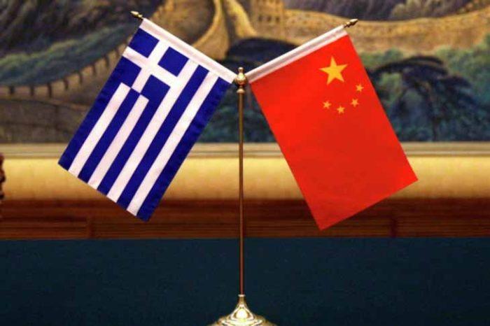 Το νέο Πλαίσιο Συνεργασίας 2020-2022  που υπέγραψε στο Πεκίνο ο υπουργός Ανάπτυξης και Επενδύσεων, Άδωνις Γεωργιάδης