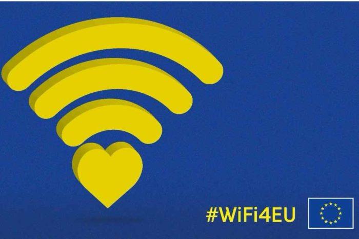 Δωρεάν WiFi, σε εβδομήντα Δήμους στην Ελλάδα
