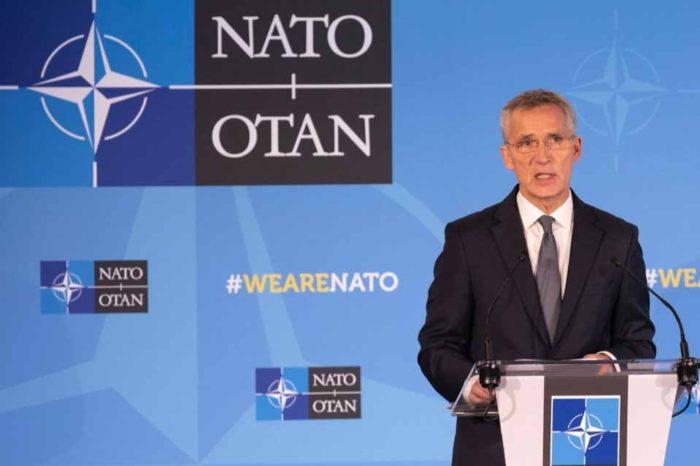 """Στόλτενμπεργκ : Σημαντικό βήμα"""" στη μάχη """"εναντίον της διεθνούς τρομοκρατίας"""",ο θάνατος του Αμπού Μπακρ αλ Μπαγκντάντι"""