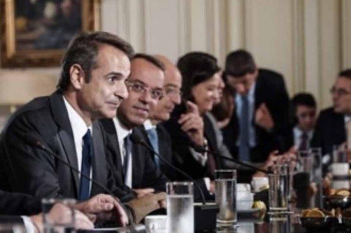 Πρωθυπουργός για την ψήφο των Ελλήνων εκτός επικράτειας : Πρόκειται για μια πολύ μεγάλη επιτυχία