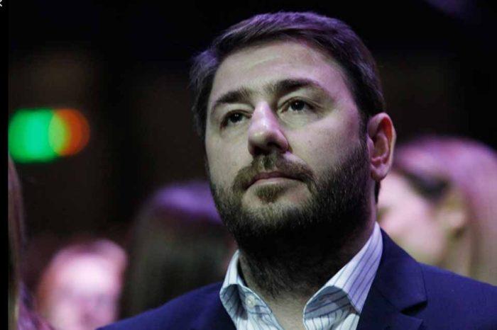 Νίκος Ανδρουλάκης : Δεν θα πάμε σε συνέδριο,που θα μετατρέπει το κόμμα σε σφραγίδα