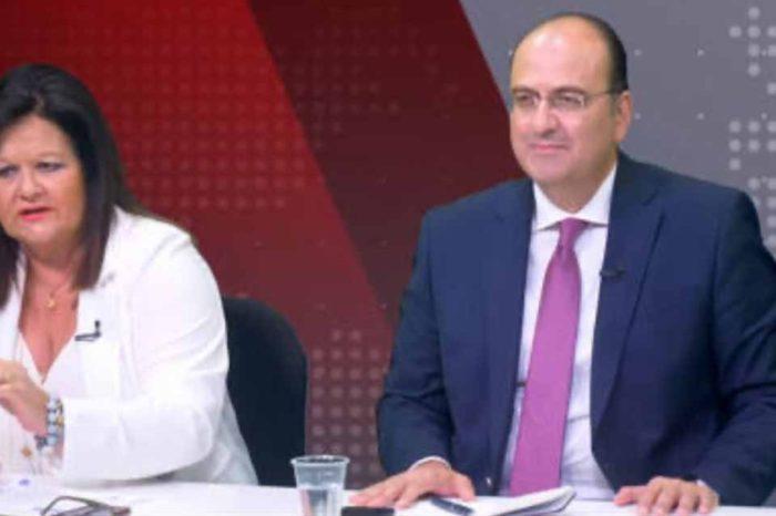 Μακάριος Λαζαρίδης:  Ο Κυριάκος Μητσοτάκης επιστρέφει την Ελλάδα στην κανονικότητα