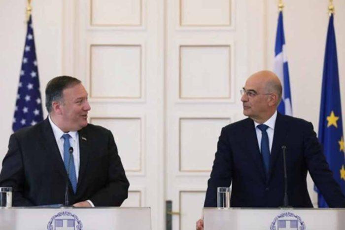 Ο δεύτερος γύρος του Στρατηγικού Διαλόγου Ελλάδας – ΗΠΑ