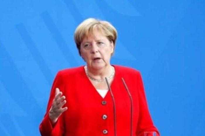 Η Γερμανίδα καγκελάριος Άνγκελα Μέρκελ, ζήτησε από τον Ερντογάν, να τερματίσει την στρατιωτική επιχείρηση στή Συρία