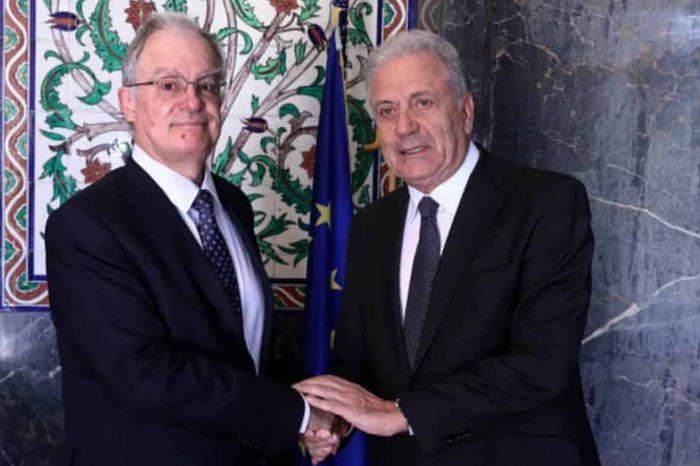 Δημήτρης Αβραμόπουλος : Η λύση είναι η επιτάχυνση των διαδικασιών