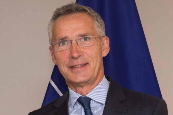 Έρχεται στην Αθήνα την Πέμπτη 10 Οκτωβρίου o γ.γ. του ΝΑΤΟ, Γενς Στόλτενμπεργκ
