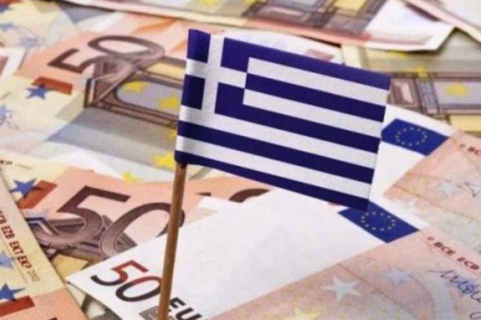 Ο γερμανικός οίκος Scope αναβάθμισε το μακροπρόθεσμο αξιόχρεο της Ελλάδας