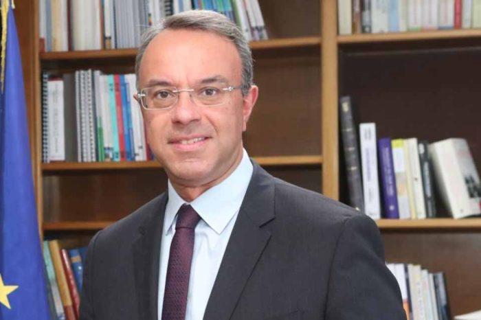 Χρήστος Σταϊκούρας : Ο κ. Τσακαλώτος βρίσκεται σε διαρκή ιδεολογικοπολιτική σύγχυση