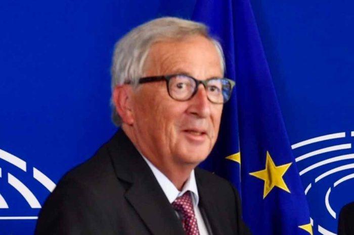 Ζαν-Κλοντ Γιούνκερ : Η ελληνική οικονομία σημειώνει και πάλι ανάπτυξη