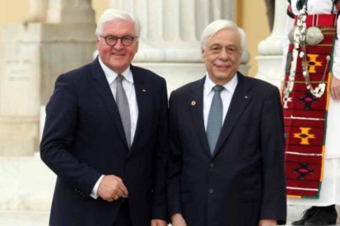 Οι Πρόεδροι κρατών της ΕΕ, που παρευρέθηκαν στην Αθήνα