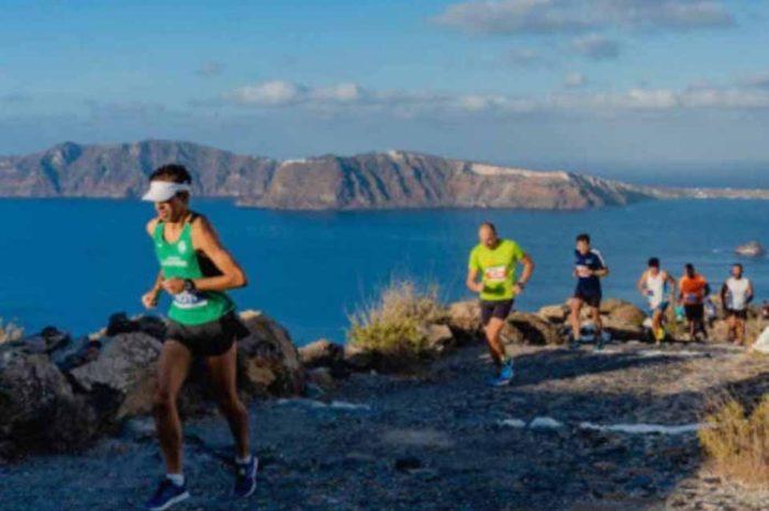 Το Santorini Experience διεξήχθη φέτος, για πέμπτη συνεχή χρονιά