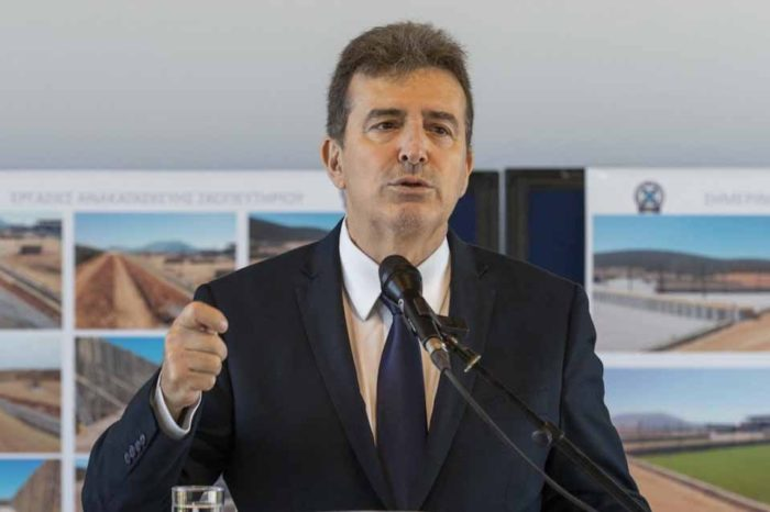 Tολμηρό και φιλόδοξο» χαρακτήρισε το νομοσχέδιο για το άσυλο