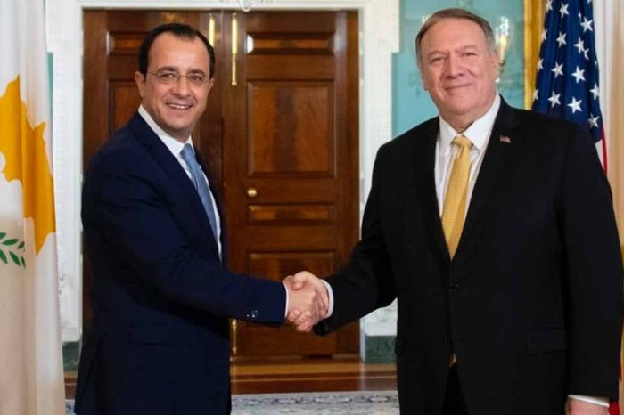 Δικαίωμα της Κύπρου να εκμεταλλεύεται τους φυσικούς πόρους που βρίσκονται εντός της κυπριακής ΑΟΖ