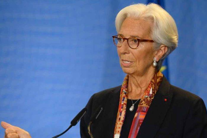 Κριστίν Λαγκάρντ : Η πολιτική διάσταση του εγχειρήματος του ευρώ