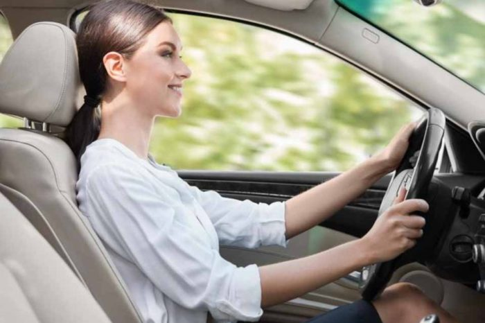 Νέες αλλαγές στον Κώδικα Οδικής Κυκλοφορίας