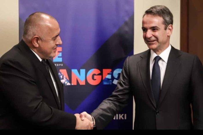 Στην Καβάλα τον Φεβρουάριο το Ανώτατο Συμβούλιο Συνεργασίας Ελλάδας -Βουλγαρίας