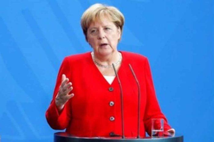 Η καγκελάριος της Γερμανίας Άγγελα Μέρκελ αναμένεται σήμερα στη Ρώμη