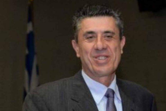 Γιώργος Καραγιαννίδης : Στον  κατάλογο των επιστημόνων με τη μεγαλύτερη ερευνητική επιρροή παγκοσμίως