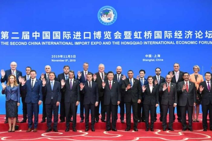 Επίτευξη του στόχου της τετραήμερης επίσκεψης του πρωθυπουργού στην Κίνα