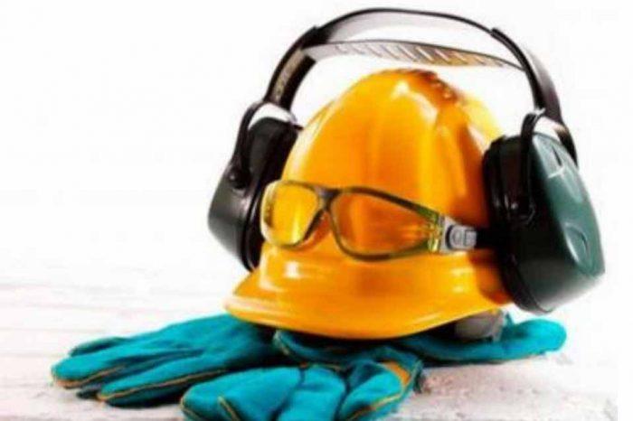 Παροχή εκπαίδευσης σε θέματα Υγείας και Ασφάλειας της εργασίας