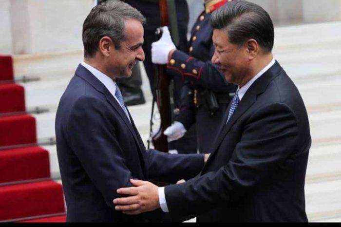 Δεκαέξι νέες συμφωνίες προσελκύουν κεφάλαια από την Κίνα